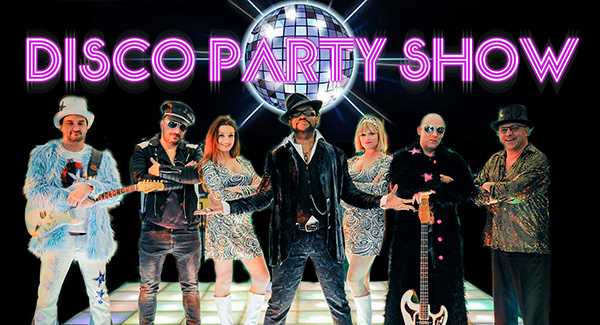 disco-party-show -bsrma-ans
